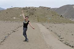 Coral, Peru - oldest city in the Americas