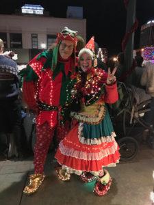 Jingles the Elf