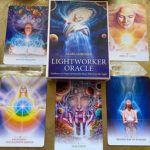 Light Worker Oracle Card Reading